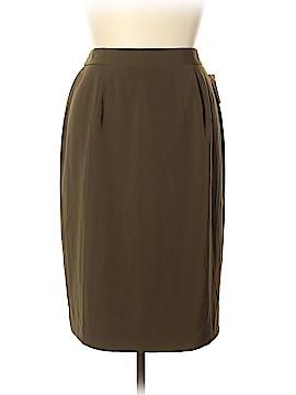 Rena Rowan Casual Skirt Size 14w