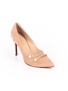 Who What Wear Heels Size 7