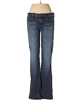 J. Crew Factory Store Jeans 29 Waist