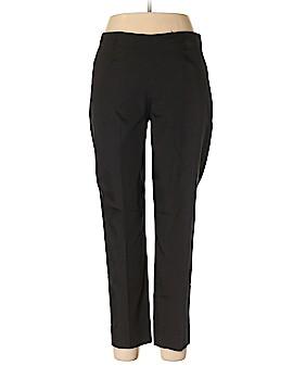 Chico's Silk Pants Size Lg (2)