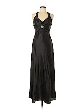 Jessica McClintock for Gunne Sax Cocktail Dress Size 7