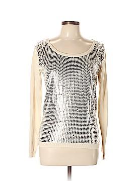 Harper Pullover Sweater Size L