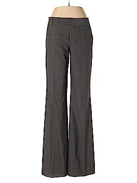 Banana Republic Wool Pants Size 8 (Tall)