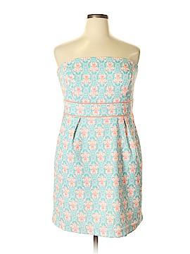 Jade Melody Tam Casual Dress Size XL