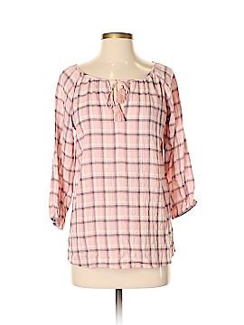 Soft Joie 3/4 Sleeve Blouse Size XXS