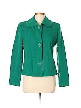 Harve Benard Wool Coat Size 6