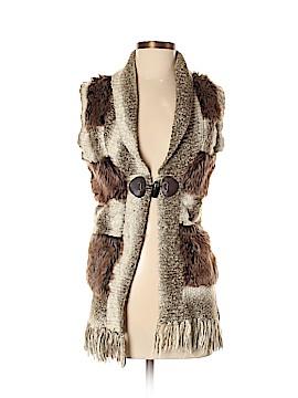 Cynthia Rowley TJX Cardigan Size S