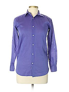 John Varvatos Long Sleeve Button-Down Shirt Size 14