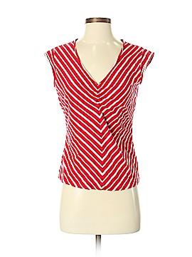 Fashion Bug Short Sleeve Top Size M