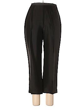Kasper A.S.L. Silk Pants Size 12