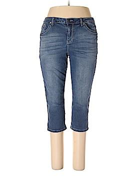 Earl Jean Jeans Size 14