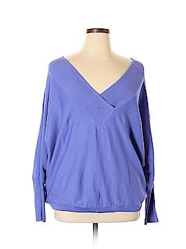 Jessica London Pullover Sweater Size 20 (Plus)