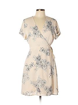 Lush Casual Dress Size XL