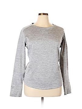 Mountain Hardwear Pullover Sweater Size XL