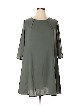 ASOS Curve Casual Dress Size 16 (Plus)