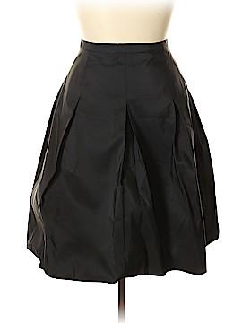Isaac Mizrahi for Target Silk Skirt Size 14