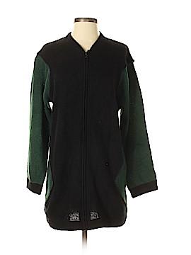 S. Line Wool Cardigan Size S