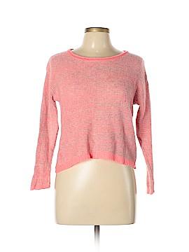 Rebecca Taylor Cashmere Pullover Sweater Size L