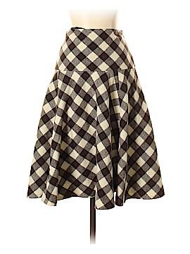 Lauren by Ralph Lauren Wool Skirt Size 2