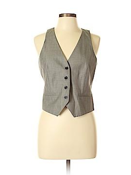 Banana Republic Factory Store Tuxedo Vest Size 10