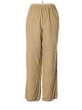 White House Black Market Khakis Size 16