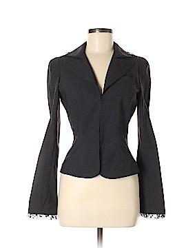 Diane von Furstenberg Wool Blazer Size 6
