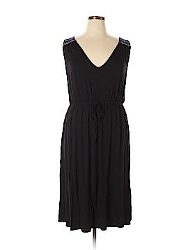 Lane Bryant Outlet Casual Dress Size 18 - 20 Plus (Plus)