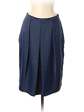 Halston Heritage Formal Skirt Size 8