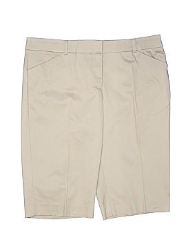 7th Avenue Design Studio New York & Company Dressy Shorts Size 6