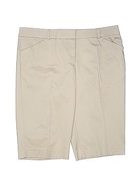 7th Avenue Design Studio New York & Company Dressy Shorts Size 20 (Plus)