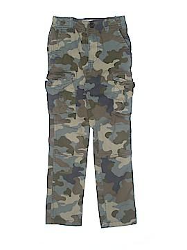 Cat & Jack Cargo Pants Size 6