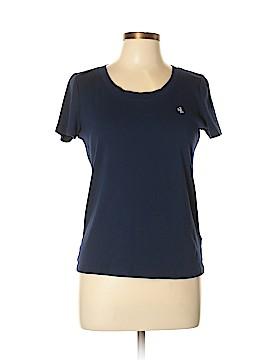 Ralph by Ralph Lauren Short Sleeve T-Shirt Size L