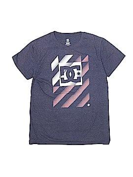 DC* Short Sleeve T-Shirt Size 18