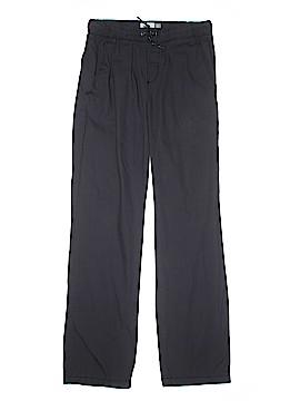 Old Navy Khakis Size X-Large (Youth)