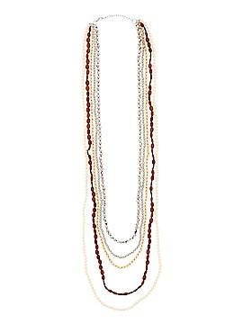 Xhilaration Necklace One Size