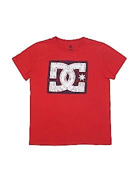 DC* Short Sleeve T-Shirt Size 14