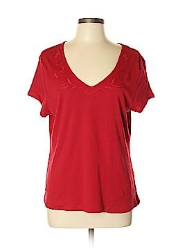 High Sierra Short Sleeve Top Size XL
