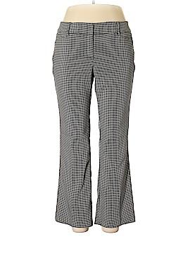 7th Avenue Design Studio New York & Company Dress Pants Size 16 (Petite)