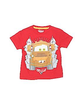 Disney Pixar Short Sleeve T-Shirt Size 4T