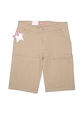 Cutie Khaki Shorts Size 16