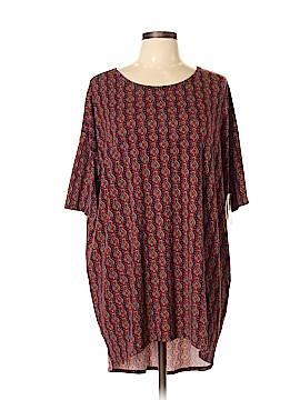 Lularoe Short Sleeve Top Size L