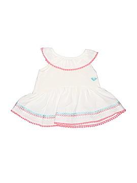 Roxy Short Sleeve Blouse Size 18 mo