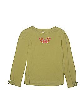 Gymboree Long Sleeve T-Shirt Size 8
