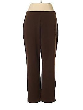 Venezia Casual Pants Size 14 - 16 Plus (Plus)