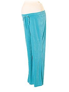 Danskin Now Sweatpants Size M (Maternity)