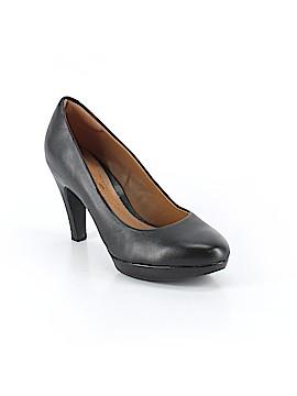 Clarks Heels Size 5 1/2