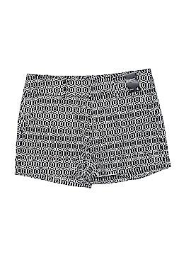 New York & Company Khaki Shorts Size 4