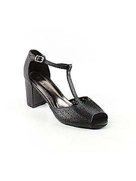 Top Moda Heels Size 8 1/2