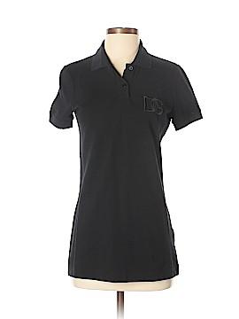 Dolce & Gabbana Short Sleeve Polo Size 44 (IT)
