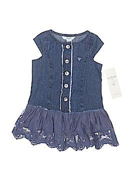 Guess Kids Dress Size 2T